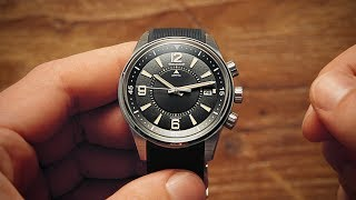 The Jaeger-LeCoultre Smart Watch | Watchfinder & Co.