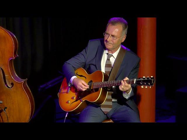 The Fraser Urquhart Trio