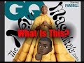 Descargar Escuchar y descargar Is Hip Hop Finally Out The Closet,  Pharrell Williams GQ Magazine Cover In A Dress