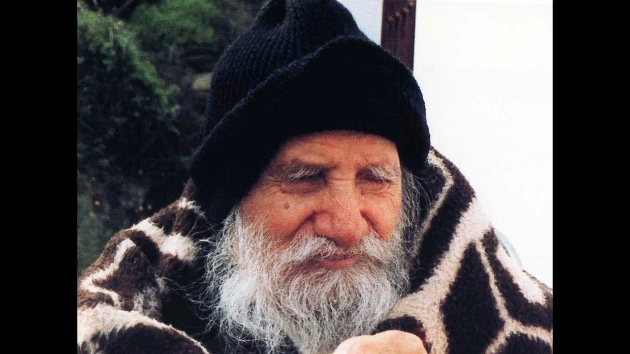 Download Iubirea de oameni - Sfântul Porfirie Kafsokalivitul