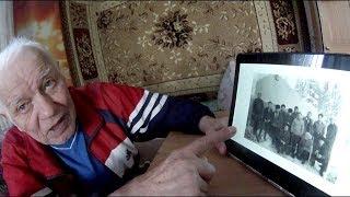 Интервью с участником поисков в 1959 г  Х Ф  Сюникаевым