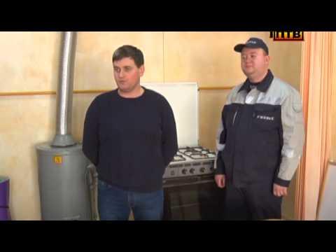Как отличить мошенника от настоящего газовика?
