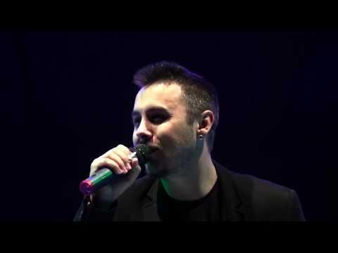 InstruMENTAL Band - Gde Smo Moja Ljubavi (Live Koncert Bitola)
