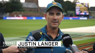 Fifth bowling option a concern for Langer