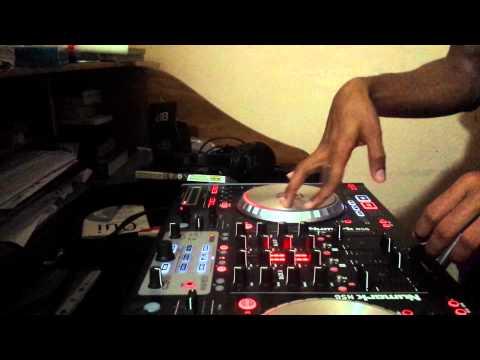DJ STANKY - CONCOURS BY DJ GWADISON_ 2nde ÉTAPE