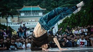 Bboy Skim (KOREA)