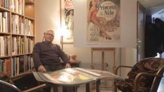 FILM- & VINYLBEURS DE ROMA