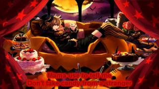 nightcore candy from strangers