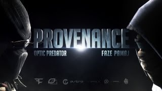 OpTic Predator & FaZe Pamaj | Provenance Trailer | By FaZe SLP (+ Free wallpaper DL) Thumbnail