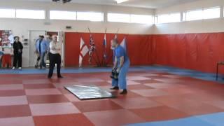Vadim Kolganov - Kettlebells Training & Instruction Classes Glasgow