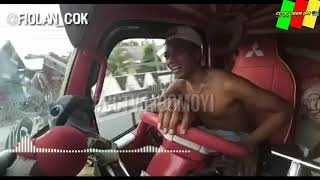 Story Wa Versi Truk Sam P Trok