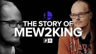 The Story of Mew2King: The Champion - The Robot (Smash)
