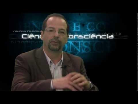 Ética E Cosmoética - Wagner Alegretti - IAC - TV Compléxis