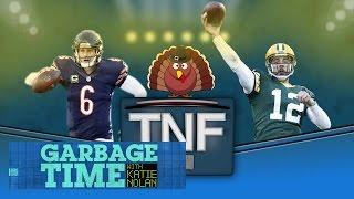 Thursday Night Promo: Happy Thanksgiving