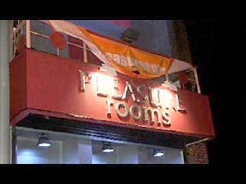 nightclub pleasure rooms