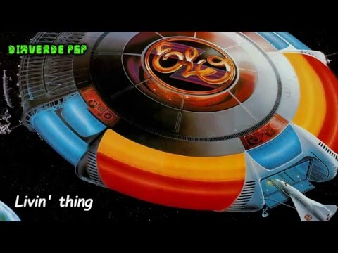 Electric Light Orchestra- Livin' Thing-...
