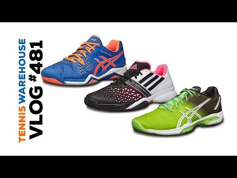 Best Tennis Shoes Under $80 - VLOG #481