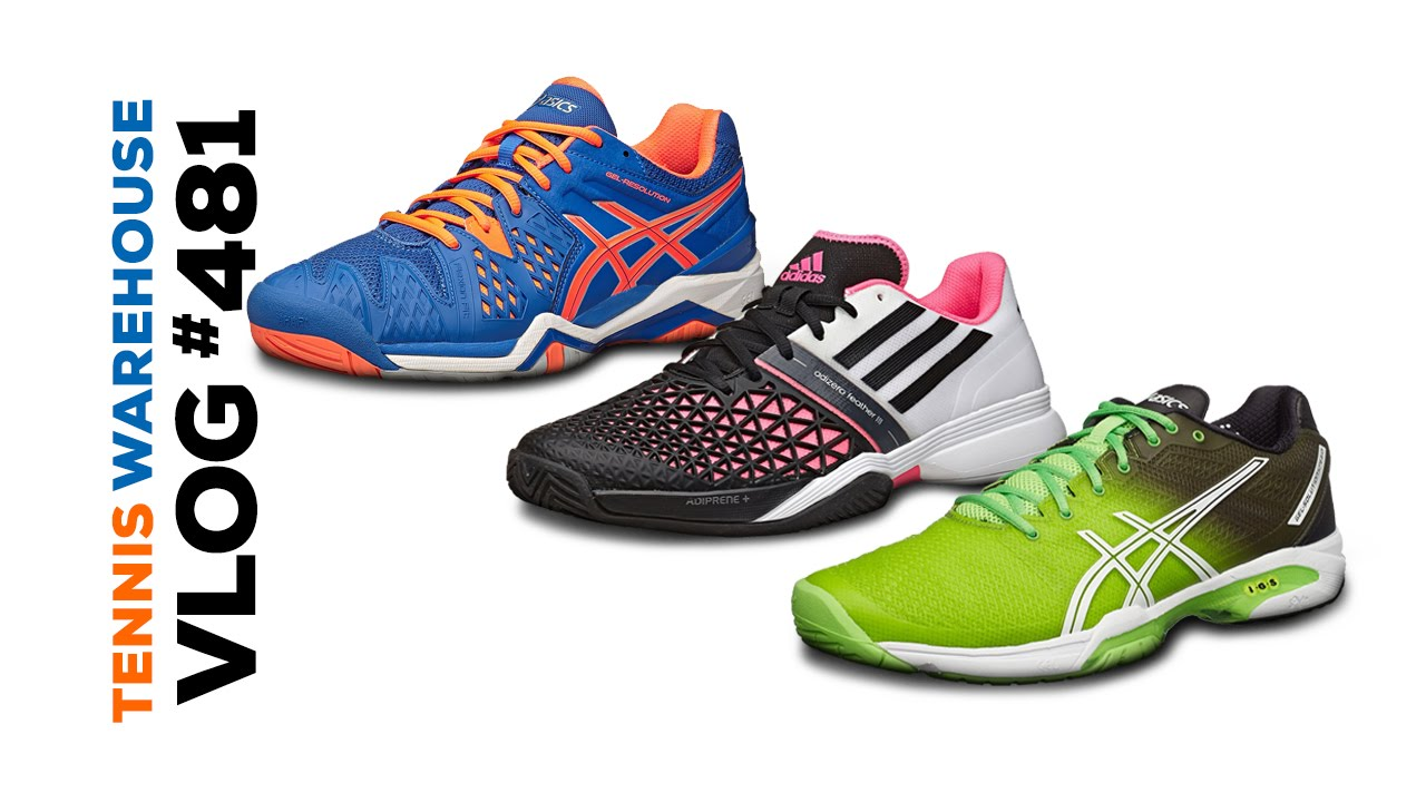 tennis warehouse asics gel resolution 7 review germany