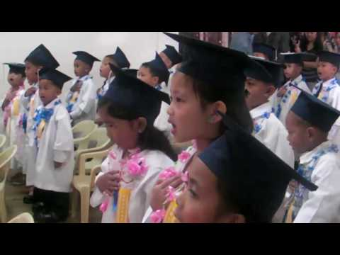 Princess Shey Graduation Day: Doxology - You're All I Need (March 13, 2010)