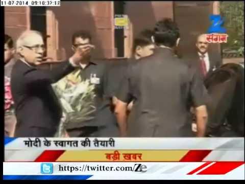 US Deputy Secretary of State William Burns tour India