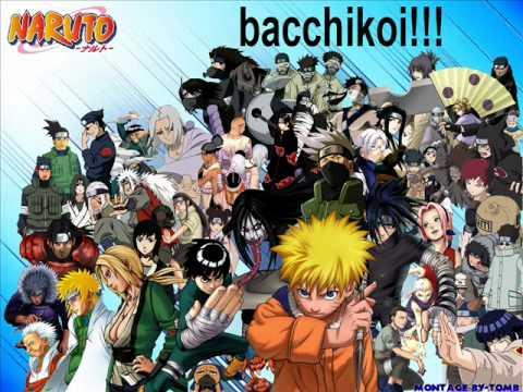 Dev Parade - Bacchikoi (Instrumental-Karaoke)