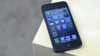 Review iPhone 5