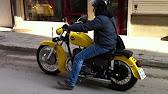 Мотоцикл ИЖ планета-5. Ижак будет жить - YouTube