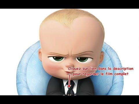 baby boss streaming