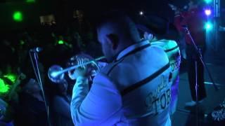 Baile del Recuerdo SJ CA 01 02 16 Banda Toro Rios de Babilonia