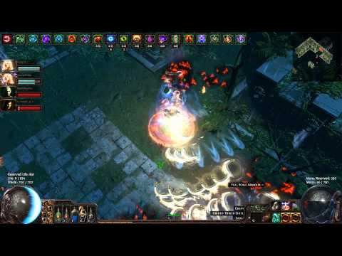 poe leveling guide 3.0