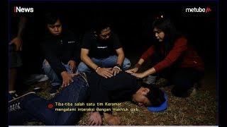 Download Salah Satu Tim Keramat Kerasukan Sosok Gaib di Rumah Gadang Bekasi 2/2 - Keramat (21/07) Mp3