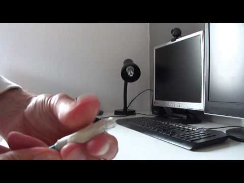 DIY Stylus Stift selbst bauen / Touchpad Stift selbst machen / Handy Stift selber bauen – Tutorial