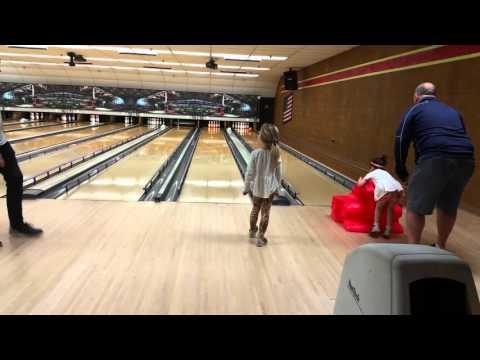 Bowling with Alaska 3/24/16