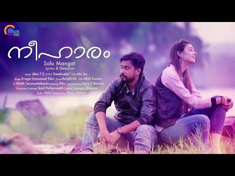 Neeharam  Malayalam Music    Salu Mangaat   Jibin TS