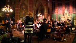 Stand By Me - Margriet Eshuijs Band & Jeugd Symfonie Orkest Bloembollenstreek