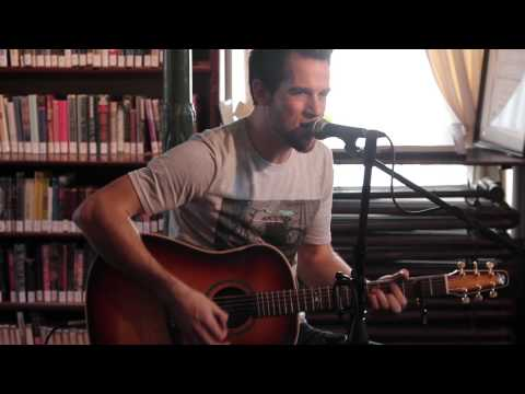 Gone, Gone, Gone - Phillip Phillips (David Paradis acoustic cover)