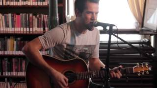 Gone, Gone, Gone - Phillip Phillips (David Paradis acoustic cover)
