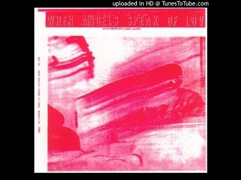 When Angels Speak of Love (1963) Sun Ra FULL ALBUM