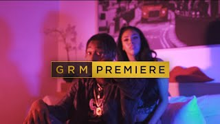 Tizzy X Brandz - She's A Savage [Music Video] | GRM Daily