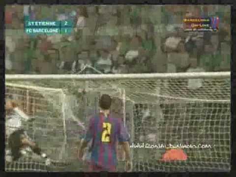 Các pha di bóng Ronaldinho.flv
