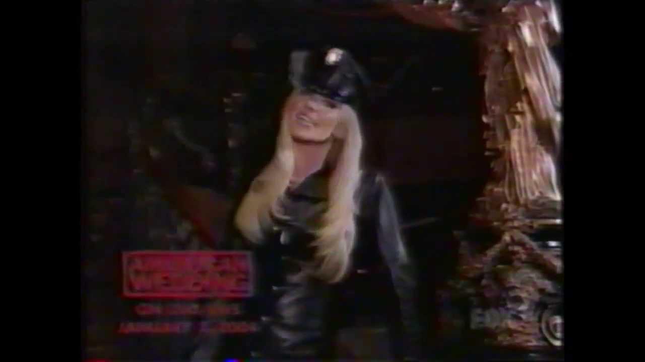 Nikki Ziering Officer Krystal