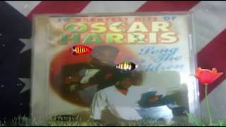 Gambar cover Oscar Harris - Come On And Have A Smile