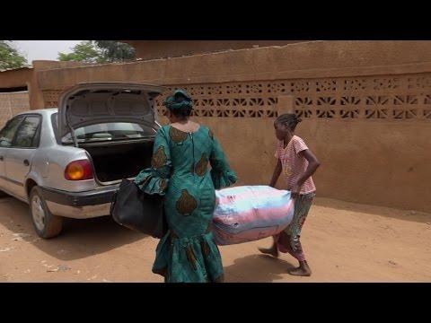 ''Diffa I care'': un acte salutaire pour les réfugiés de Boko Haram au Niger!
