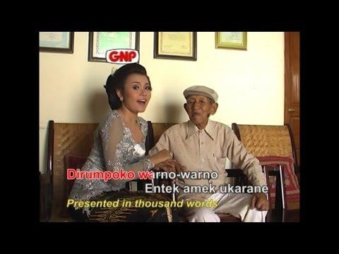 Andheng Andheng   Gesang & Asti Dewi Christiana