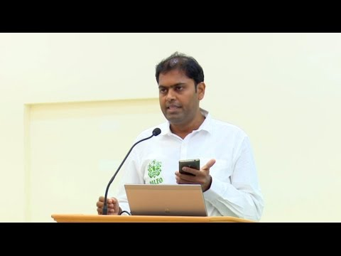 Tirupur Paleo Diet Meet with Neander Selvan – Part 1