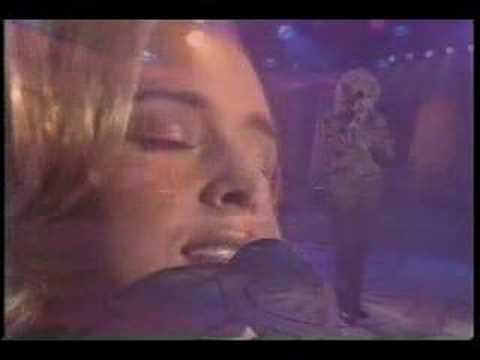Maybe He'll Notice Her Now (Live Version) By Mindy McCready