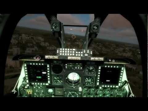 Flaming Cliffs 3 - Eagle Dynamics, DCS
