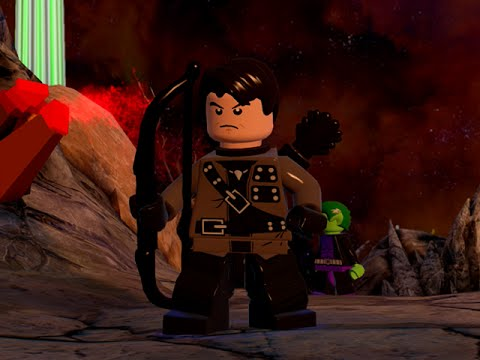 Lego batman 3 Dlc
