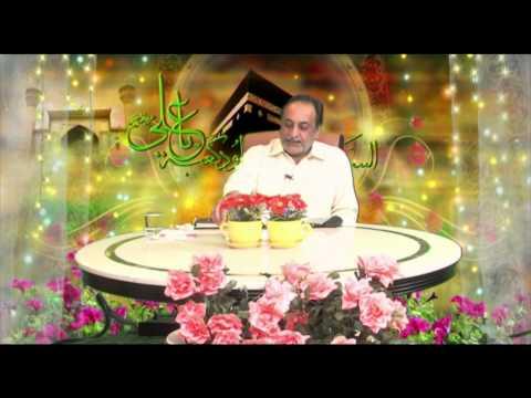 MEHFIL MAWADDAT 13 05 14 P1  HIDAYAT TV