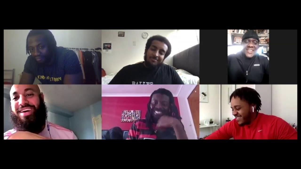 Podcast: Episode 3 - Will football continue to support BLM? Dominic Raab & Matt Hancock,Sex playlist
